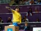 ОИ-2016: в стрельбе из пистолета на 10 метров золото завоевала китаянка