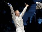 Ольга Харлан взяла бронзу на Олимпиаде в Рио