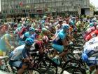 Олимпиада-2016: золото в шоссейной велогонке завоевал бельгиец Грег ван Авермат