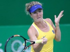 Свитолина победила сильнейшую теннисистку мира