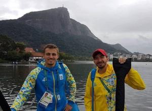 Украина имеет еще одну бронзу на Олимпиаде в Рио - фото