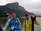 Украина имеет еще одну бронзу на Олимпиаде в Рио