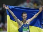 Украинец завоевал бронзу в прыжках в высоту на ОИ-2016