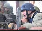 Украинские военные захватили пулемет Пореченкова