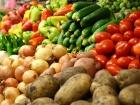 В Киеве проходят сельскохозяйственные ярмарки, без мяса