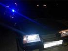 В Мариуполе патрульные погонялись за нацгвардейцами