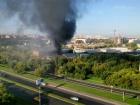 В Москве в пожаре погибли 17 человек