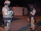 В ВБ Нацполиции и в КОРД служат беркутовцы, подозреваемые в преступлениях