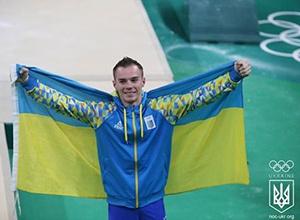 Верняев принес Украине первое золото Олимпиады в Рио - фото