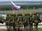 Возле ОРДЛО и в Крыму Россия держит 41,6 тыс военнослужащих в повышенной боевой готовности