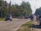 Взорвали машину с главарем «ЛНР» Плотницким