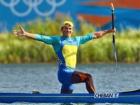 Юрий Чебан принес Украине второе золото на ОИ-2016