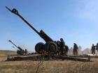 За минувшие сутки боевики 73 раза применяли оружие против украинских защитников