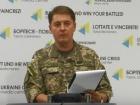 За минувшие сутки ранен один украинский военный, уничтожено 3 оккупанта