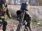 Боевики 21 раз обстреляли позиции сил АТО за прошедшие сутки