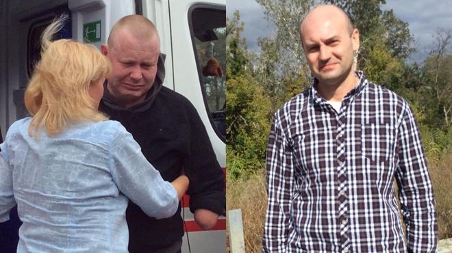 Освобождение 2-х украинцев изплена боевиков: Геращенко поведала подробности
