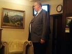 Луценко назначил на должность «недолюстрованого» любимца Пшонки