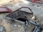 На Хмельнитчине произошел взрыв на АЗС, погиб человек