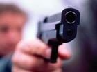 На Троещине со стрельбой забрали сумку с сотнями тысяч долларов