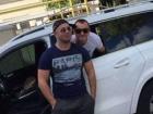 Николаевских дебоширов посадили под домашний арест