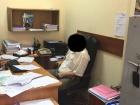 Работника ГПУ задержали за вымогательство 200 тысяч долларов
