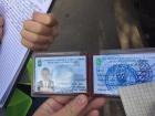 Сотрудники Дарницкой РГА обложили данью автокофейни в парке