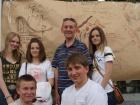У основателя «Русского культурного центра» Бобырева при обыске нашли сепаратистские материалы