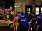 Уволены трое патрульных, которые не справились с дебоширами в Николаеве
