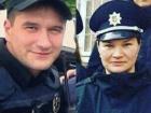 В Днепре от полученных ран скончалась женщина-полицейский