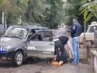 В Запорожье полицейские были в составе банды угонщиков автомобилей