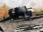 За минувшие сутки боевики на Донбассе совершили 35 обстрелов, применяли тяжелое вооружение