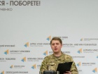 За прошедшие сутки на Донбассе ранены 7 украинских военных и один пограничник