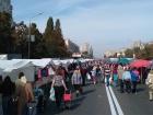 22 и 23 октября в Киеве состоятся «традиционные» сельскохозяйственные ярмарки