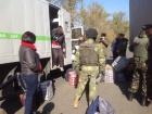 23 осужденных передали из оккупированной части Донецкой области