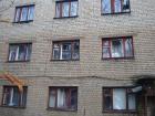 Боевики обстреляли жилые дома и больницу в Попасной