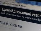 Из-за проблем с заполнением электронных деклараций инициировано уголовное производство