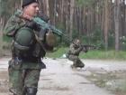 К вечеру боевики 12 раз обстреляли позиции защитников Донбасса