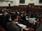 Киевсовет переголосовывал все решения из-за постороннего «кнопкодава»