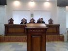 На избирательно-открытом суде решили оставить под арестом Завирюху и Ко