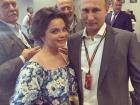 Наташе Королёвой запретили въезд в Украину