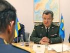 Полторак назвал количество российских войск в Украине