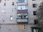 С утра боевики обстреливают жилой сектор Торецка
