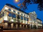 СБУ «приняла» в «Борисполе» украинского бизнесмена, задержанного Интерполом в Сербии