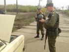 Террорист пытался спрятать «военный билет ДНР» под пеленками младенца
