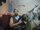 В «Борисполе» задержали профессионального иностранного наемника, воевавшего на Донбассе