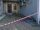 В Ивано-Франковске возле офиса ОБСЕ взорвали гранату