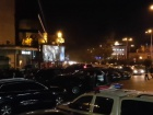 В Тбилиси взорвали машину соратника Саакашвили (видео)