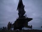 В Украине впервые применили РЛС «Пеликан» (фото)