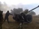 За минувшие сутки боевики 34 раза нарушали «режим тишины», применяя тяжелое вооружение