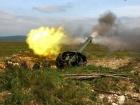 За минувшие сутки боевики 47 раз открывали огонь против защитников Украины